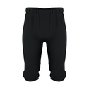 Alleson Athletic 682PY Youth Integrated Knee Pad Football Pant