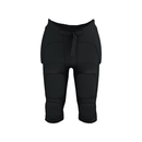 Badger Sport 689S Adult Integrated Football Pant