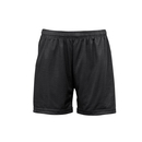Badger Sport 721600 Mesh/Tricot Women's Short