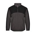 Badger Sport 764400 Contender 1/4 Zip Jacket