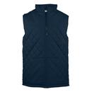 Badger Sport 766600 Quilted Women's Vest