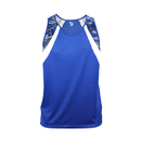 Badger Sport 8661 - Aero Mens Singlet