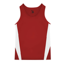 Badger Sport 8667 - Stride Singlet