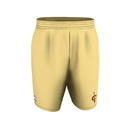 Badger Sport A205LA Adult NBA and WNBA Logo Short