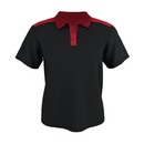 Badger Sport GPL6 Adult Color Block Gameday Basic Polo