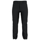 Badger Sport PWRPBPY Youth Warp Knit Baseball Pant With Side Braid