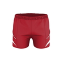 Alleson Athletic R1LFPW Womens Loose Fit Track Short