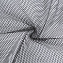Muka Hex Mesh Fabric Polyester Net Fabric 63