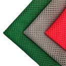Muka Polyester Hexagon Mesh Fabric 59