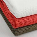 Muka Lining Mesh Fabric, Warp-Knit Jersey Fabric, Linear Yard