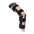 Advanced Orthopaedics 917-N Andvanced Hinge Range Of Motion Knee Brace