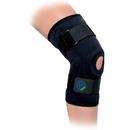 Advanced Orthopaedics Airprene Hinged Knee Brace