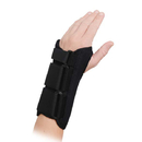 Advanced Orthopaedics Lyrca Lined Premium Wrist Brace