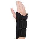 Advanced Orthopaedics Lyrca Lined Wrist Brace With Thumb Spica