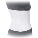 Advanced Orthopaedics Lumbar Sacral Support Brace W/Removable Stays