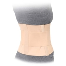 Advanced Orthopaedics Lumbar Sacral Support W/Insert Pocket