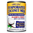 Andre Prost Coconut Milk 6045 Evaporated Coconut Milk, 12/13.5 fl. oz. cans