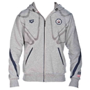 Arena 000319 Official USA Swimming National Team Zipup Jacket Hoody