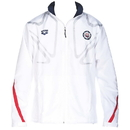 Arena 000321 Official USA Swimming National Team Warmup Jacket