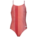 Arena 000372 Blended Stripe Youth Light Drop Back