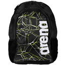 Arena 001481 Spiky 2 - Water Print Backpack