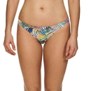 Arena 001907 Floral Allover Brief - Maxlife