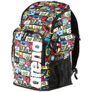Arena 001948 Team 45 AO Print Backpack