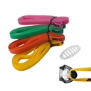 Arena 95274 Racing Goggles Silicone Strap Kit