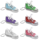 Aspire Sneaker Keychains Mini Sports Shoe Key Ring Gift Idea