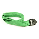 Aeromat 32401 6ft Yoga Strap - Green, Strap YS-600