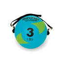 Aeromat 35941 Power Yoga/Pilates Weight Ball - 5