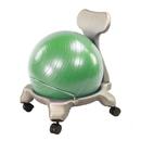 Aeromat 35991 Kids Ball Chair- Green