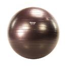 Aeromat 38102 Fitness Ball - 65cm -  Dark Purple