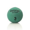 Aeromat Petite Weighted Ball 3 lbs - Green