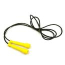 Aeromat 75014 Adjustable Heavy Duty Speed Jump Rope, 7Ft, Yellow