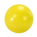 EcoWise 85500 Fitness Ball - 45 cm - Yellow