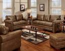 American Furniture Classics 8500-20K Buckskin 4-Piece Set