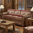 American Furniture Classics 8500-50S Deer Valley - 4 Pc Set with Sleeper