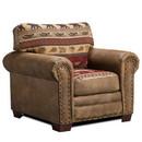 American Furniture Classics 8501-10 Sierra Lodge Chair
