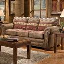 American Furniture Classics 8503-10 Sierra Lodge Sofa