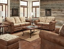 American Furniture Classics 8505-70 Angler's Cove Sleeper Sofa