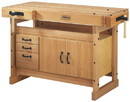 Sjobergs 66737K Scandi Plus 1425 Workbench And Sm03 Cabinet Combo