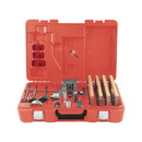 Big Horn 70145 Bore Master Door Lock Installation Kit with Carbide Spur Bits Replace Templaco BJ-115-C3