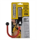 Superior Parts GH7 Hook Drill / Power Tool Holder with Metal Clip Belt Replaces Bigg Lugg BL1