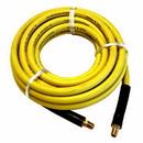 Interstate Pneumatics HA54-100E Yellow Rhino Rubber Hose 1/4 Inch x 100 feet 300 PSI 4:1 Safety Factor
