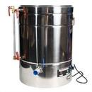 Good Land Bee Supply HE201SSHB Heating/Melting Barrel 210SS - Electric 110V