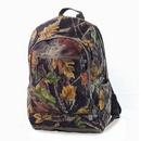 Liberty Bags 5565-98 Sherbrook Backpack - Sherbrook Coated