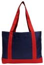 Liberty Bags 7002 P & O Cruiser Tote Bag