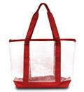 Liberty Bags 7009 Clear Tote Bag