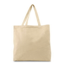 Liberty Bags 8503-88 Isabella Canvas Tote - Natural